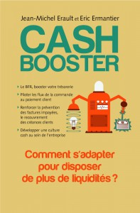 Couverture Cash Booster