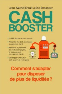 Cash Booster - Couverture