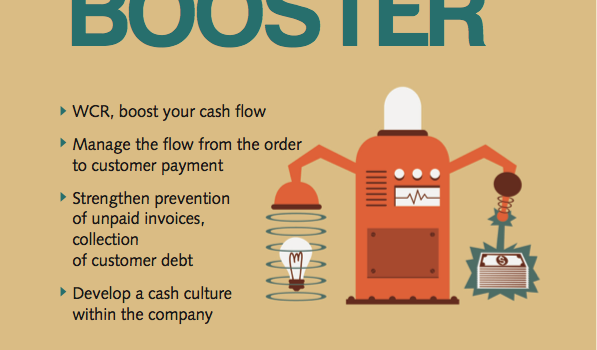 Cash Booster couverture UK
