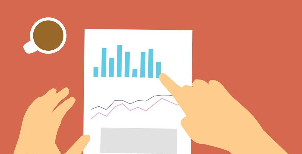 rapport - comptabilité - entreprise